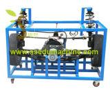 Transformador la monofásico amaestrador auto del transformador del transformador de tres fases