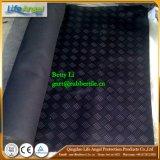 Лист резины ввода ткани 10m кислотоупорной резиновый ширины листа 1-1.4m длинний