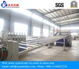 FLIESE-Produktionszweig Belüftung-MarmorMachinery/PVC künstlicher Marmor