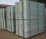 Rete fissa galvanizzata tuffata calda dell'azienda agricola del campo del bestiame del metallo della fabbrica