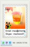 Steekproef van de Zuiverheid van 99% Steroid Ruwe Vrije van Boldenone Undecylenate (EQ) voor de Test van de Zuiverheid