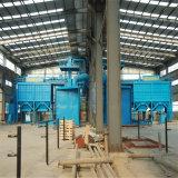 新技術Vのプロセス砂の準備および成形機