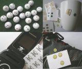 Vendant les mini collants d'inscription de balle de golf (ST-025)