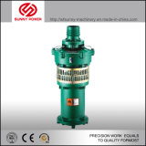 Bomba submergível APP para a irrigação/desenho da água de esgoto/mineração/gêneros alimentícios/indústria química
