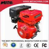 - Aire - motor de gas de cuatro tiempos refrescado forzado de 16HP 439cc
