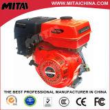 Huile à moteur d'essence de refroidissement à l'air de véhicule de qualité
