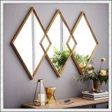 зеркало 2-8mm серебряное/зеркало/декоративное зеркало одевать