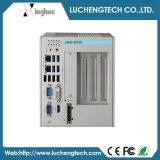 PC industrial encaixado Uno-3073G-C54e do painel de Advantech Fanless
