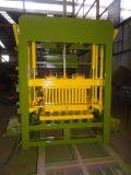 6-15 bloco de cimento automático que faz a máquina
