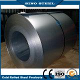 El espesor del grado 2m m de SGCC laminó la bobina de acero