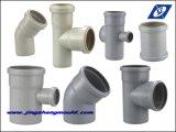 PVC 110mm管のためのプラスチック付属品型