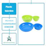 Lavabo di plastica di modellatura personalizzato dell'articolo da cucina dei prodotti della famiglia dell'iniezione di plastica