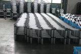 3.2m Aluminum Telescopic Ladder с Steel Hinge Fastener