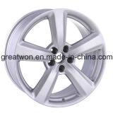Очень популярно для колес сплава VW и реплики Audi