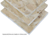 qualité OSB de 1220/1250X2440/2550X8mm/10mm/15mm/18mm pour des meubles et Constrution