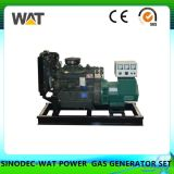 50kw Cummins Lebendmasse-Gas-Generator-Sets von China