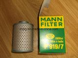 Misure del filtro P 919/7 dal Mann: Iveco, Kassbohrer, M.A.N., bus di Mercedes-Benz; DAF, Iveco, M.A.N., Mercedes-Benz, R.V.I., camion di Volvo