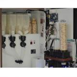 2017 Máquina de venda automática de café com design novo Máquina combinadora combinada