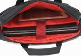 Le cahier d'ordinateur portable portent le sac d'affaires de Fuction de mode