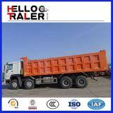 autocarro con cassone ribaltabile pesante di estrazione mineraria del ribaltatore di 6X4 Sinotruk 371HP HOWO