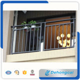 Omheining de van uitstekende kwaliteit van het Balkon van het Gietijzer voor Woon