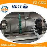 CNC da máquina do torno que gira o torno Center, Workpiece de giro do CNC, CNC que gira a máquina Center