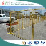 판매 건축 임시 검술을%s 직류 전기를 통한 통제 방벽 임시 담