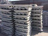 Aluminiumbarren 99.7%, Aluminiumbarren