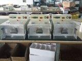 Appareil de contrôle à haute fréquence d'étincelle pour la production de câble avec le certificat de la CE