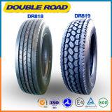 Neumático del neumático 11r24.5 11r22.5 285/75r24.5 295/75r22.5 TBR