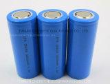Poder más elevado de la célula de batería LiFePO4 LFP 26650 3.2V 3000mAh