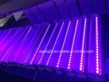 Rigeba 조회에 최신 제품 알루미늄 27LEDs 3W UV 방수 LED 벽 세탁기 환영