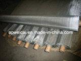 ステンレス鋼ワイヤースクリーン、1 -2300meshのワイヤーネット、ネット(オランダ語、あや織り、明白な織り方)