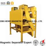 Tls3g-11520 Wet três rolos de separação magnética para Minério de Manganês, Limonite, hematita, goethita, Siderite, cromita, monazita