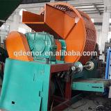 Planta de recicl usada Eenor do pneumático de Qingdao