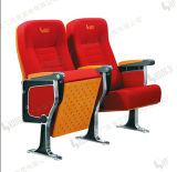 강당 홀 Chair Auditorium Seat Cinema 또는 Theater Chairs
