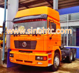 SHACMAN 6X4 Trailer Tractor 헤드