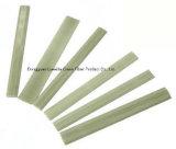 Bonne barre plate de la ténacité FRP/GRP/Fiberglass, bande, feuille