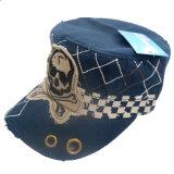 Chapeau lavé lourd avec l'Applique 13wd22