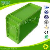 Пластмасовый контейнер хранения пластмасового контейнера высокого качества многоразовый складной рециркулированный