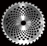Tct Saw Blade for Wood, Aluminium, Iron (professional type)