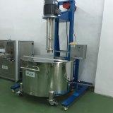 Miscelatore dell'emulsionante del laboratorio di vuoto per crema cosmetica