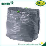 De Zak van de Tuin van Onlylife/de Zak van het Blad van de Zak van het Afval met Handvatten
