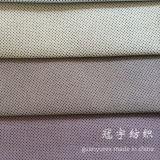 Nylon de velours côtelé et tissu composés de polyester pour le sofa