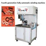 Quarta máquina inteiramente automática do fio da geração