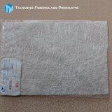 Couvre-tapis complexe de fibre de verre avec le couvre-tapis de surface de polyester