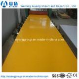 1220X2440mm plano o de melamina de densidad media Tablero de fibras / MDF