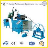 Pfosten-Spannkraft-Metallblatt-Prozess-Maschinerie