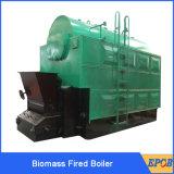 Fester Brennstoff 10bar, 16bar Niederdruck, 1ton zu 20ton bricht Holz abgefeuerten Dampfkessel ab