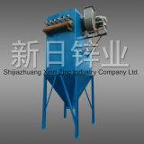 Filtereinsatz-Staubkammer für Granaliengebläse-Maschine